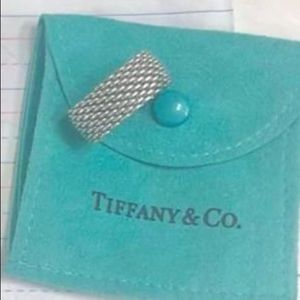 Tiffany's Somerset Ring 💗